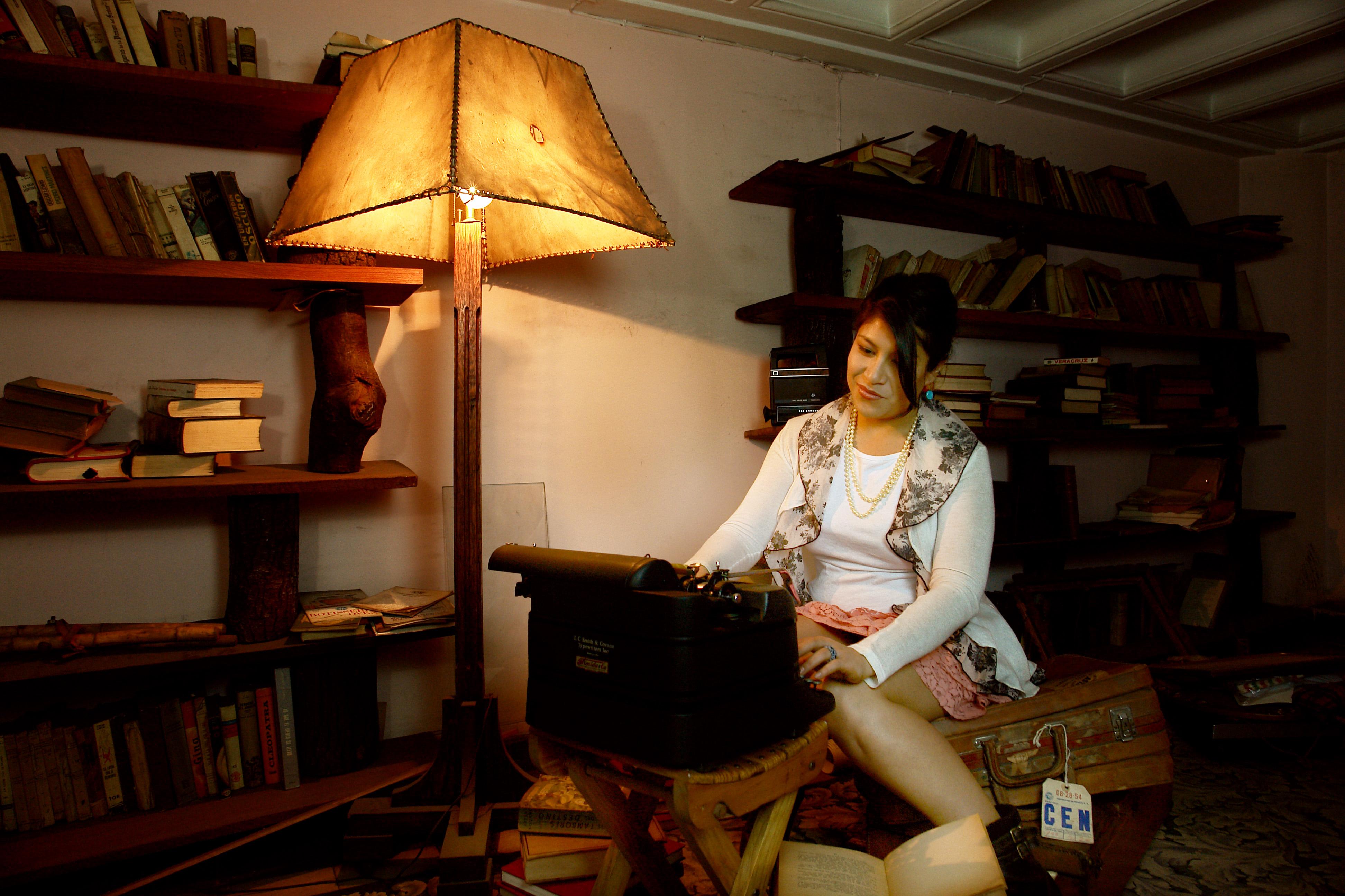 Retrospectiva spoken word- Aves de verano & Suite para peces