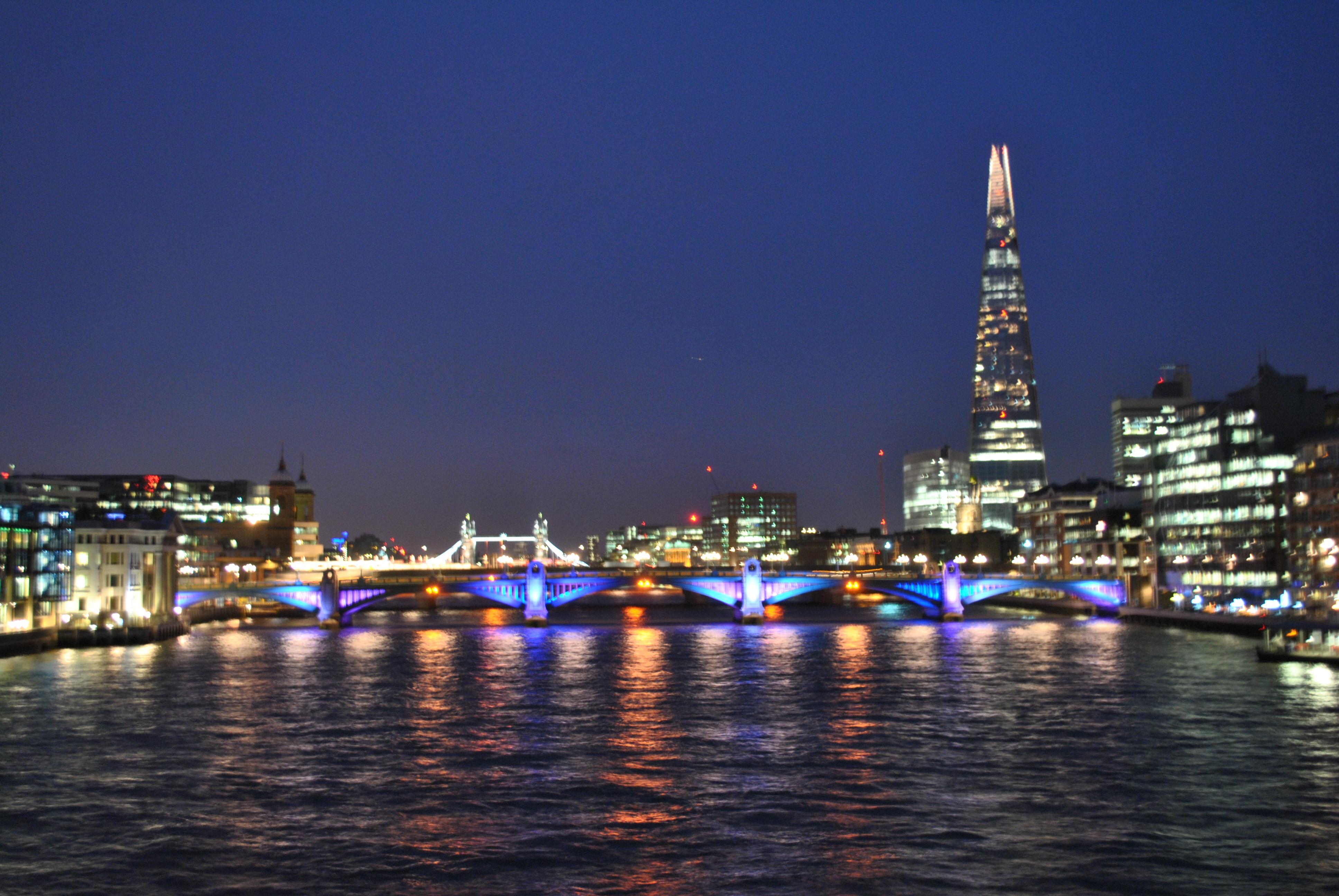 Bitácora de viaje- Londres