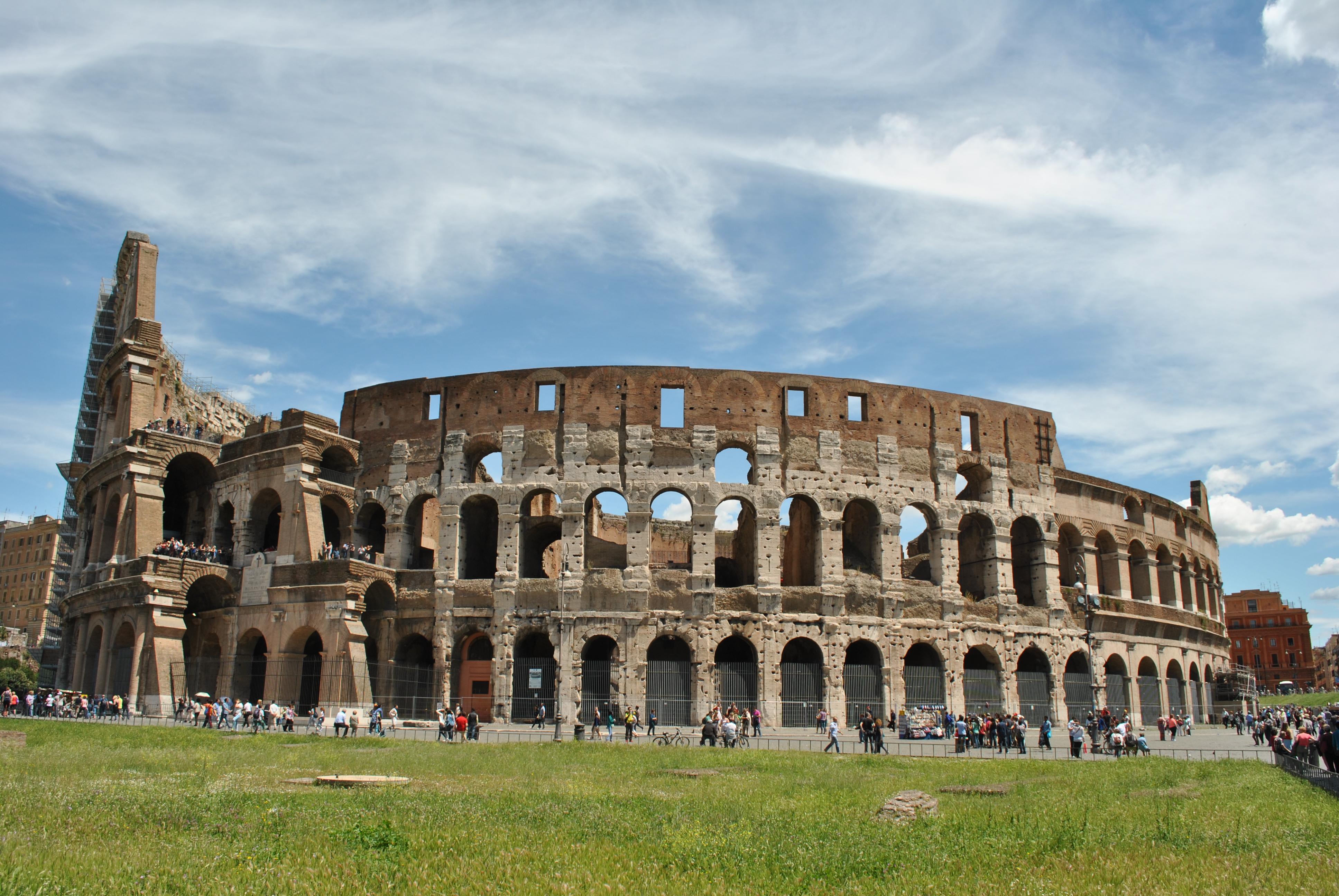 Bitácora de viaje- Roma