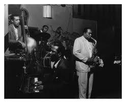 Los  5 grandes del jazz- El Financiero
