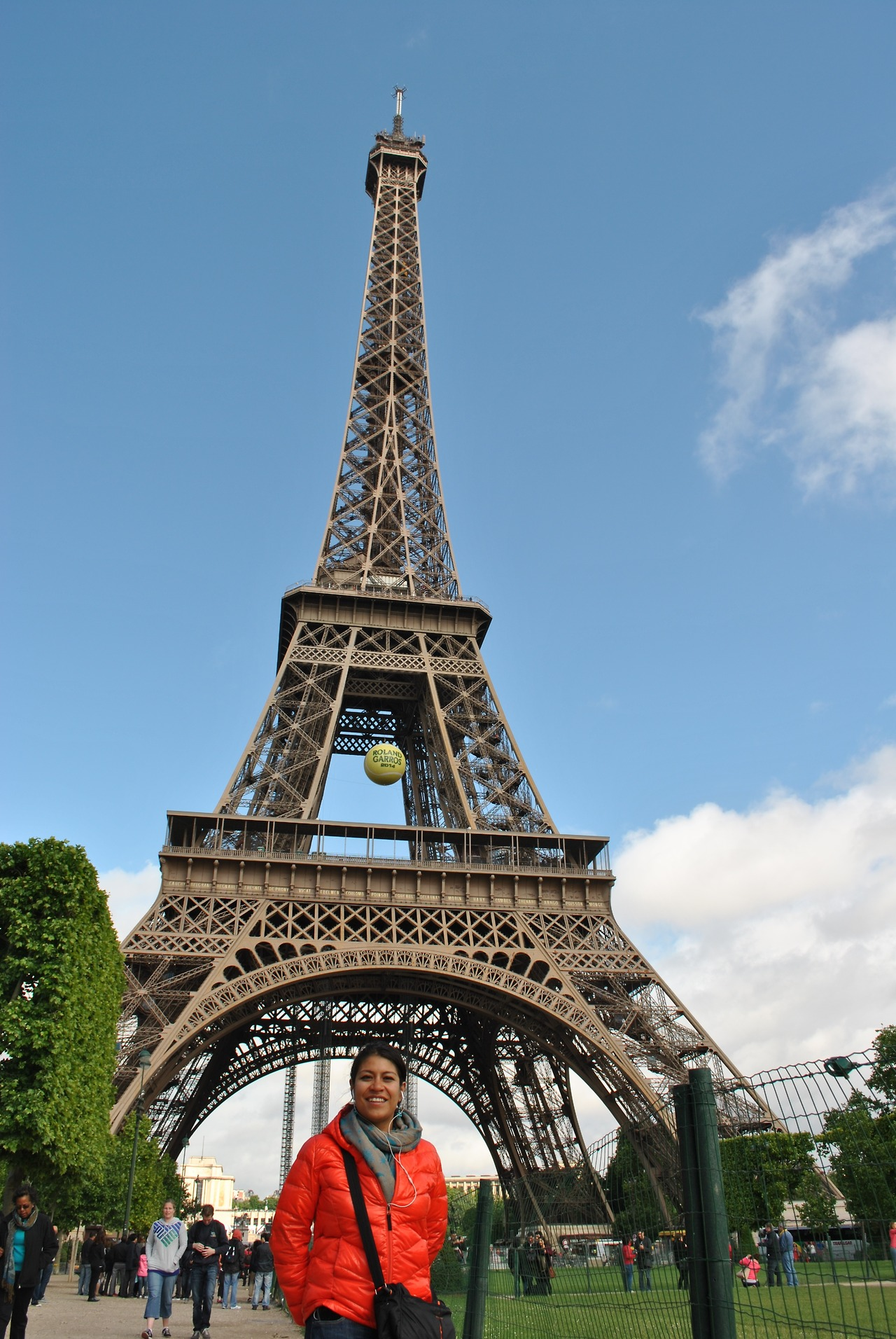 Mi vuelta al mundo- Cómo enfrentar la vida costosa y el clima caprichoso de París