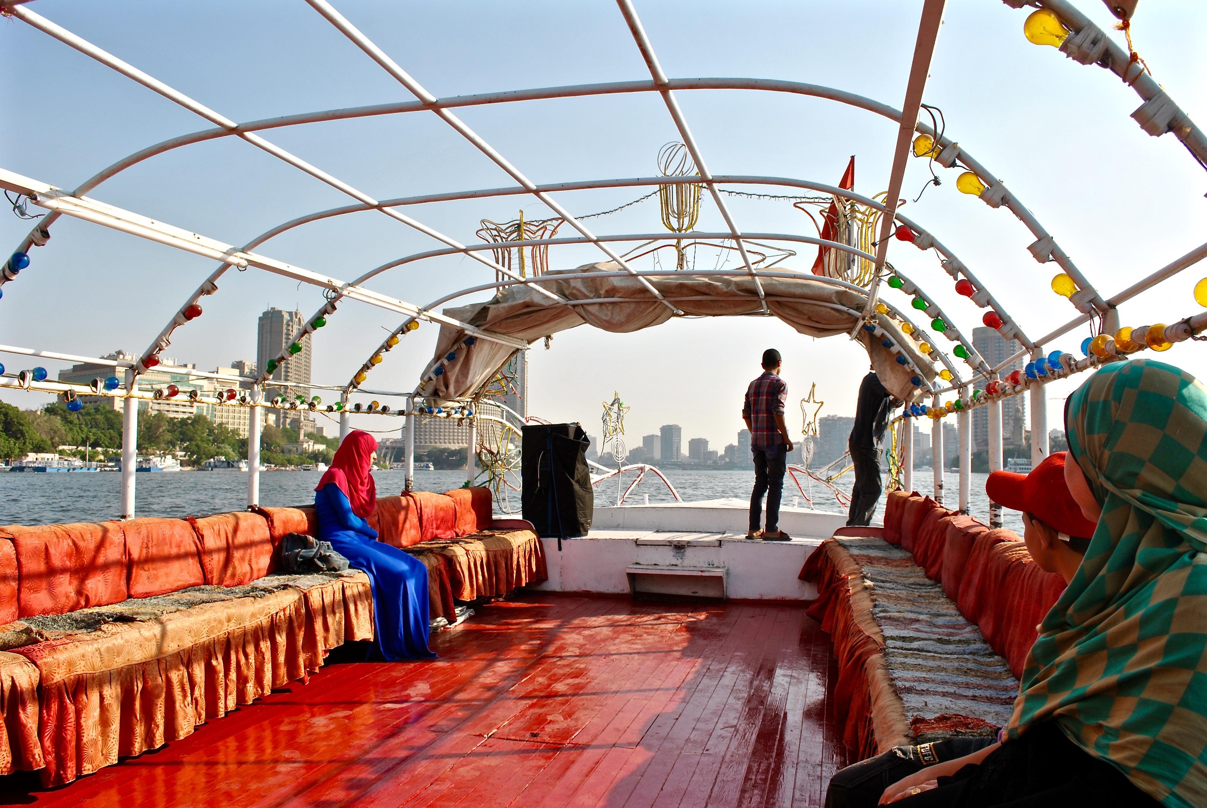Mi vuelta al mundo- Sobreviviendo a Egipto