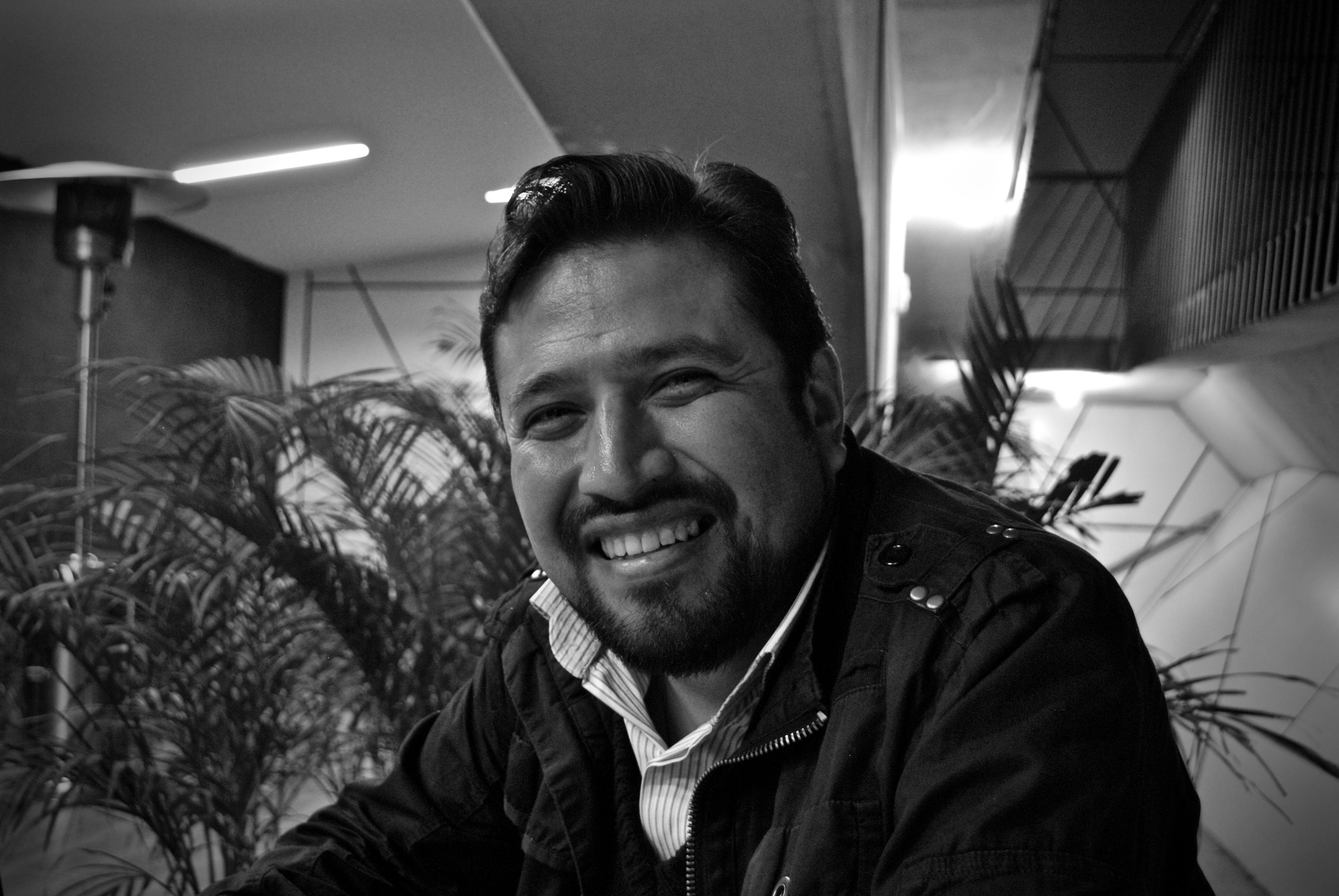 Los secretos de la vida de un productor de radio, entrevista con Roberto López