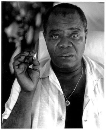 Louis Armstrong, la mariguana y la búsqueda de la felicidad