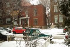 Les Colocs o la vida en un departamento compartido en Montreal