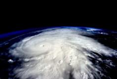 El huracán Patricia y el aleteo de una mariposa