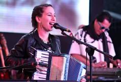 Mi experiencia en la música como italiana en México