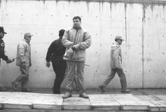 Dos posibles y cinematográficos futuros para el Chapo Guzmán tras su más reciente captura