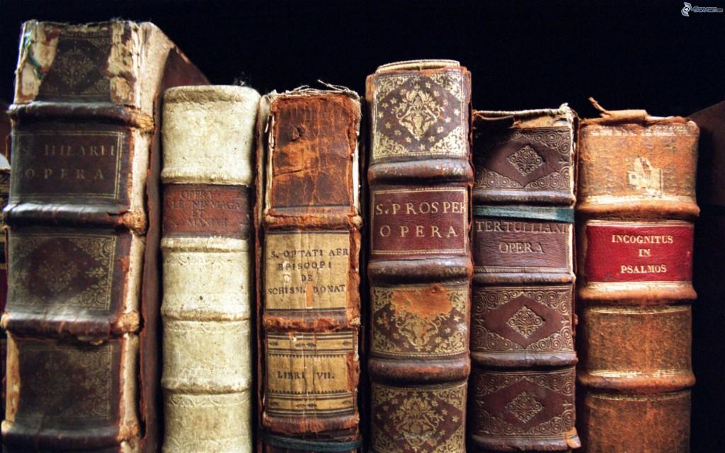 literatura y escritura