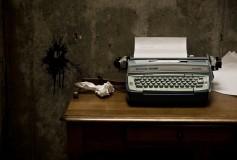 La lectura y la escritura me conectan a la realidad