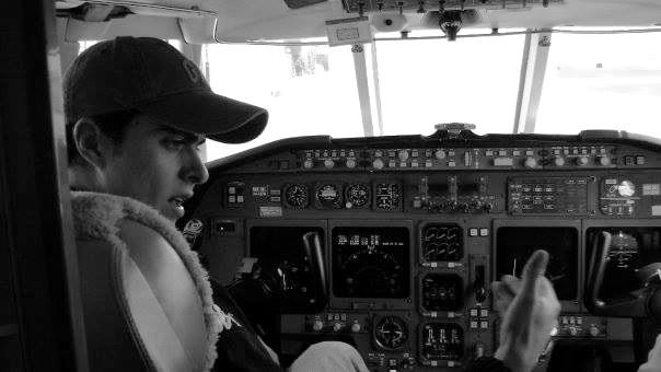 ser piloto o ser músico