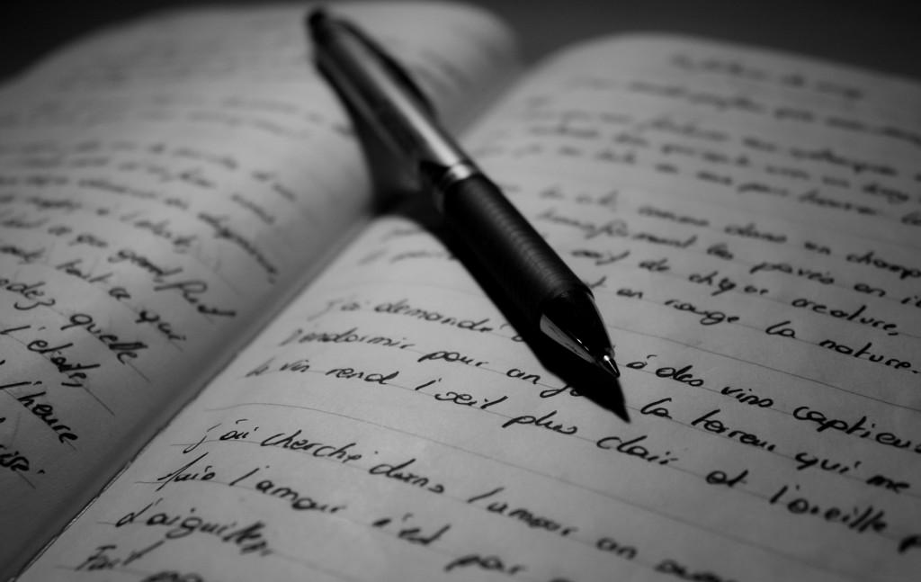 La belleza del fútbol y la escritura