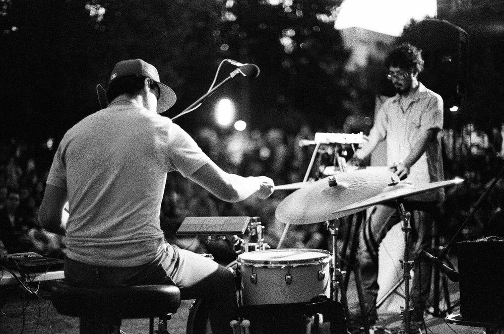 ser piloto o ser músico, Jorge Servin