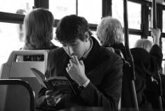 Leer por placer, el remedio para la sobre estimulación y el exceso de información
