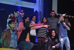 Poesía en acción: este 2017 se celebrará la primera edición de Circuito Nacional MX Poetry Slam