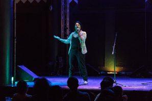 """""""El slammexicano"""", un poema spoken word para Slammers de México II"""