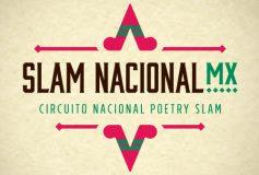 Esta es la programación completa del primer Slam Nacional MX