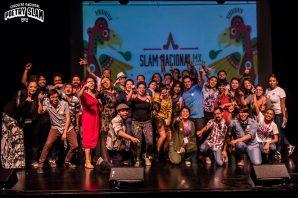 Primer Slam Nacional MX: reflexiones y comentarios personales