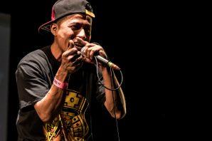 VIDEO: Conoce al rapero totonaco que representará al slam mexicano en Brasil
